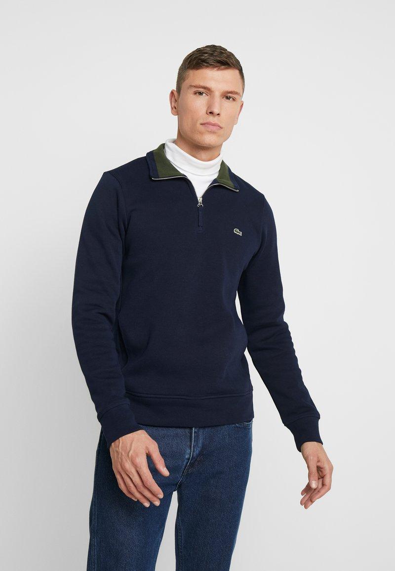 Lacoste - Sweater - marine