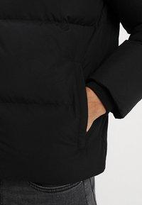 Lacoste - Gewatteerde jas - black - 6