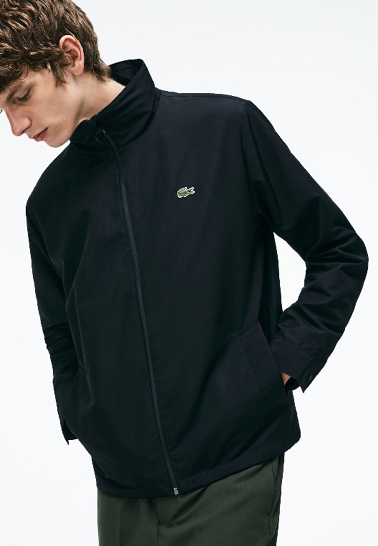 Lacoste - Summer jacket - black