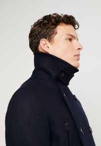 Lacoste - Short coat - marine sombre - 3