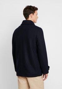 Lacoste - Short coat - marine sombre - 2