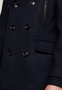 Lacoste - Short coat - marine sombre - 5