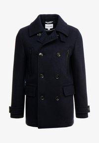 Lacoste - Short coat - marine sombre - 4
