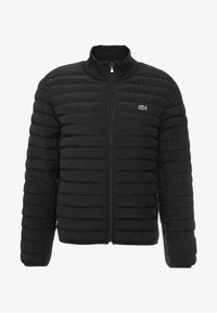 Lacoste - Lehká bunda - black/wheelwright - 4