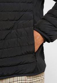 Lacoste - Light jacket - black - 5