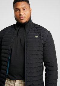 Lacoste - Light jacket - black - 3