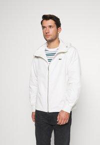Lacoste - Summer jacket - flour - 0