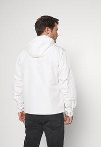 Lacoste - Summer jacket - flour - 3
