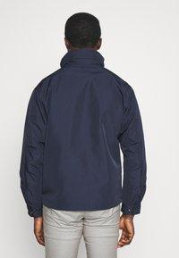 Lacoste - Lehká bunda - dark navy blue - 2