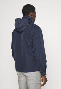 Lacoste - Lehká bunda - dark navy blue - 3
