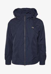 Lacoste - Lehká bunda - dark navy blue - 5
