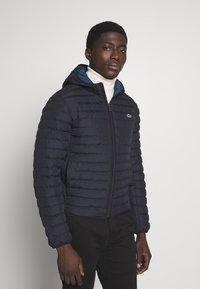 Lacoste - Light jacket - marine sombre/legion - 0