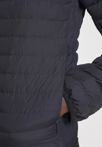 Lacoste - Light jacket - marine sombre/legion - 5
