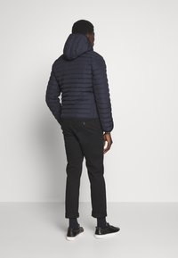Lacoste - Light jacket - marine sombre/legion - 2