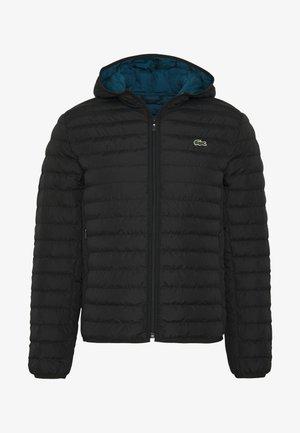 Light jacket - noir/legion