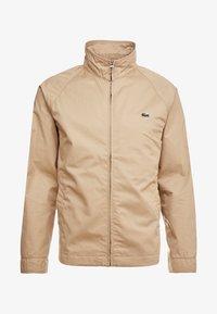 Lacoste - Summer jacket - viennois - 4