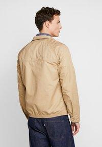 Lacoste - Summer jacket - viennois - 2