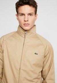 Lacoste - Summer jacket - viennois - 3