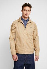Lacoste - Summer jacket - viennois - 0