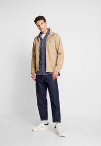 Lacoste - Summer jacket - viennois - 1