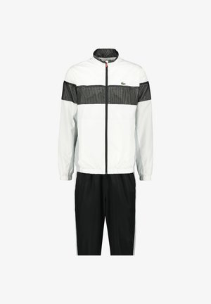 WH4874 - Tracksuit - weiss (100)