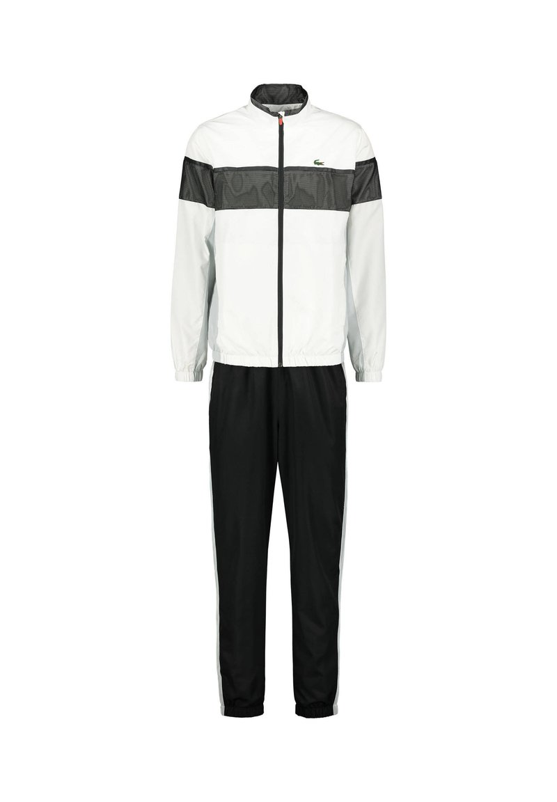 Lacoste - WH4874 - Tracksuit - weiss (100)
