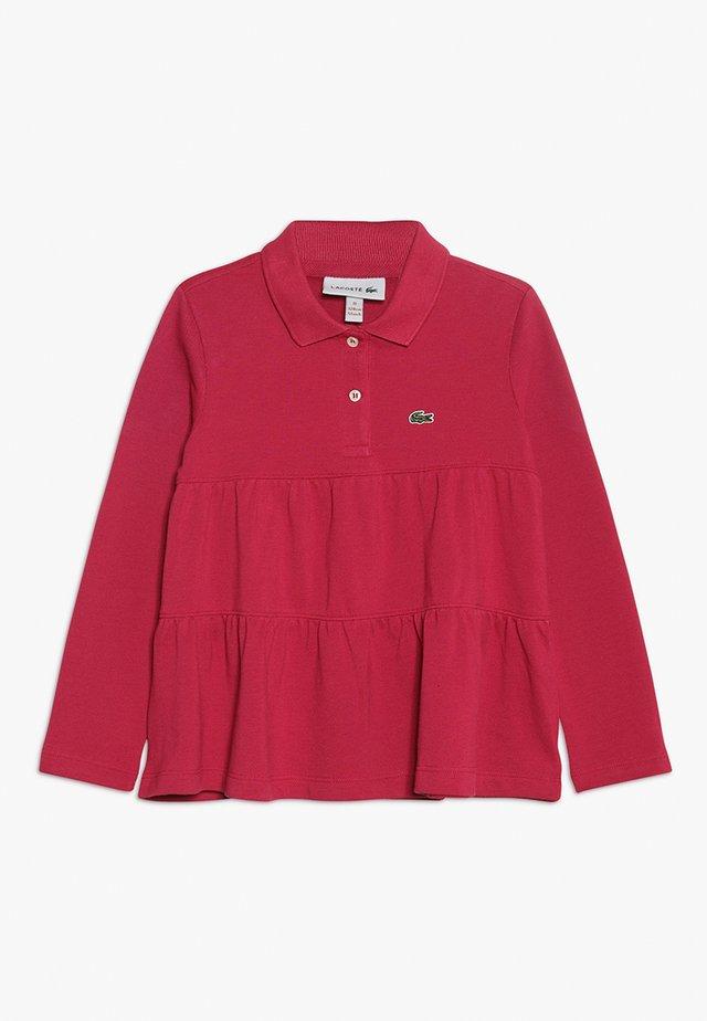 PJ9305 - Poloshirts - fairground pink