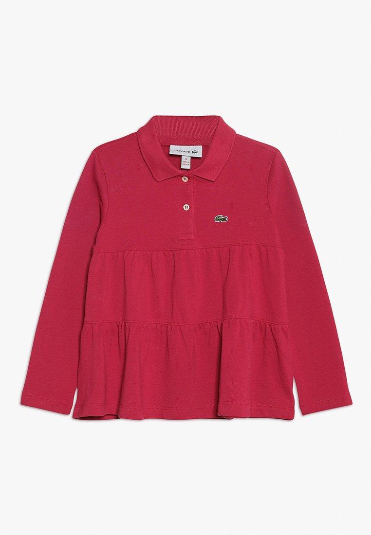 Lacoste - PJ9305 - Poloshirt - fairground pink