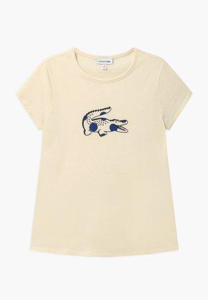 T-shirt imprimé - lapland