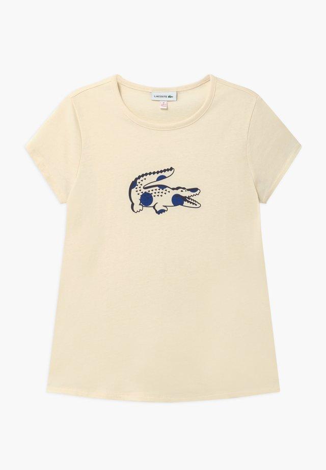 T-SHIRTS & ROLLIS-TJ5040 - T-shirts print - lapland