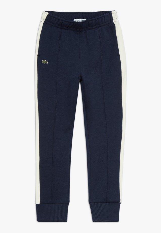 Jogginghose - navy blue/lapland