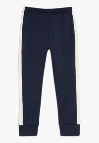 Lacoste - Teplákové kalhoty - navy blue/lapland - 1