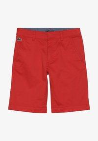 Lacoste - Shorts - redcurrant bush - 2