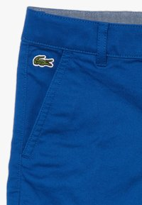 Lacoste - Shorts - ionian - 4