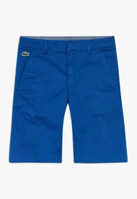 Lacoste - Shorts - ionian - 0