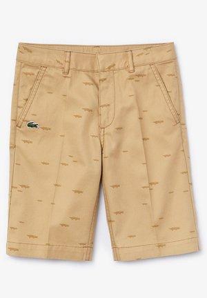 FJ4780 - Shorts - beige