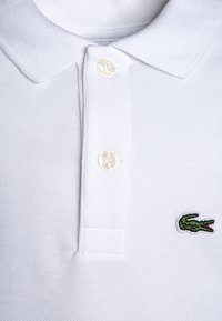 Lacoste - Polo shirt - white - 2