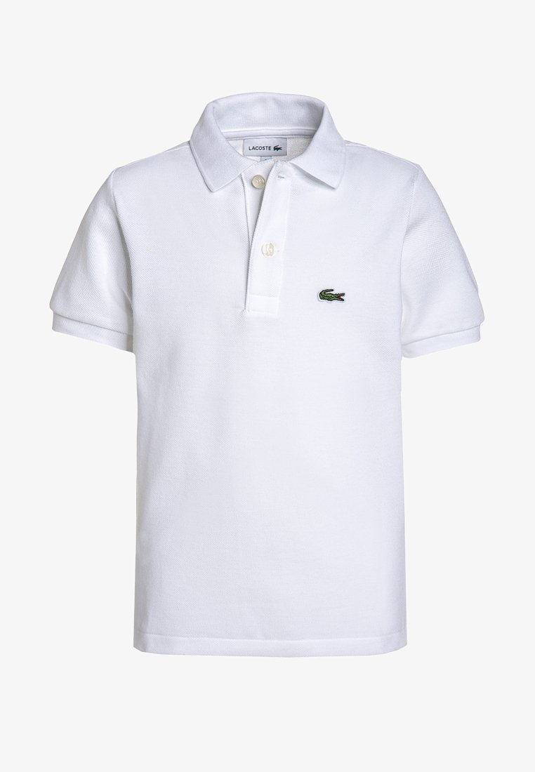 Lacoste - BASIC - Polo shirt - white
