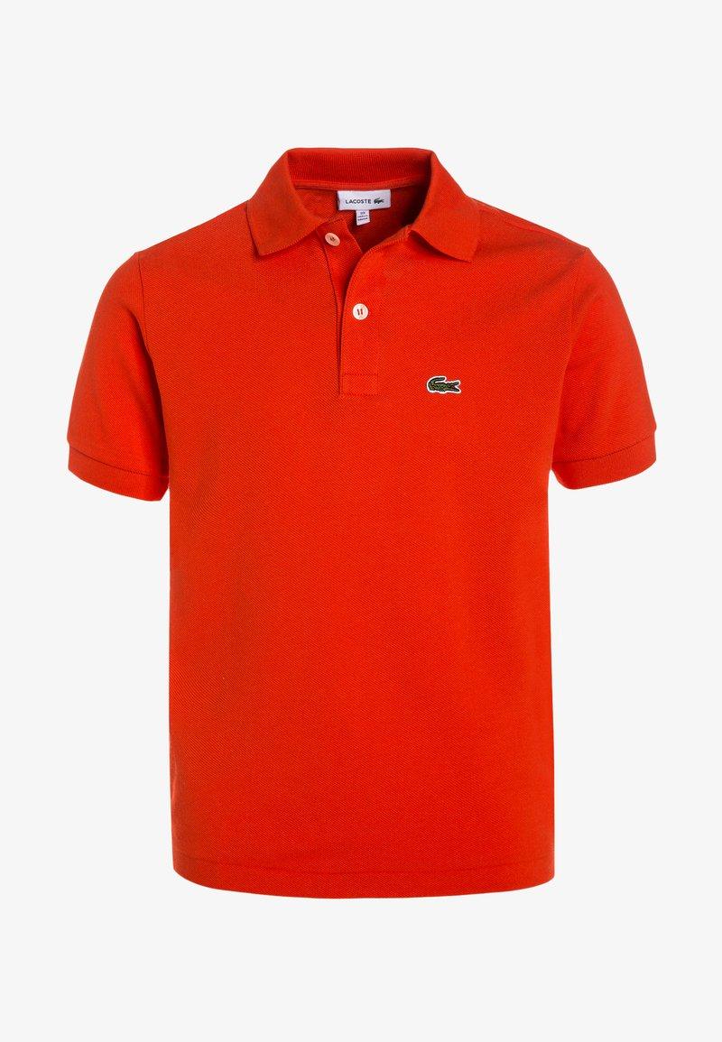 Lacoste - BASIC - Poloshirt - etna