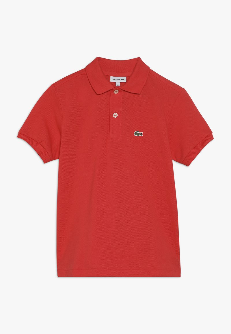 Lacoste - Polo - energie