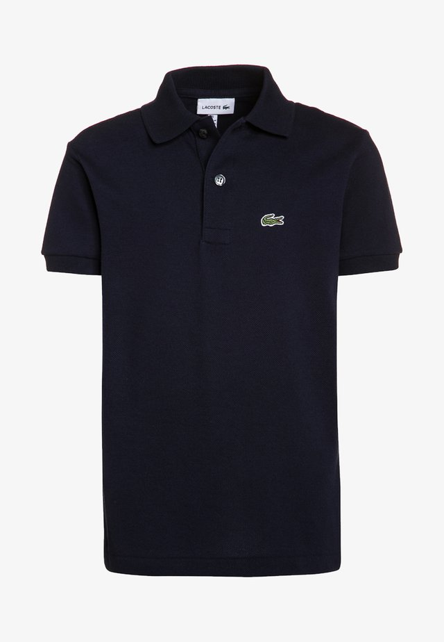 Poloshirt - navy blue