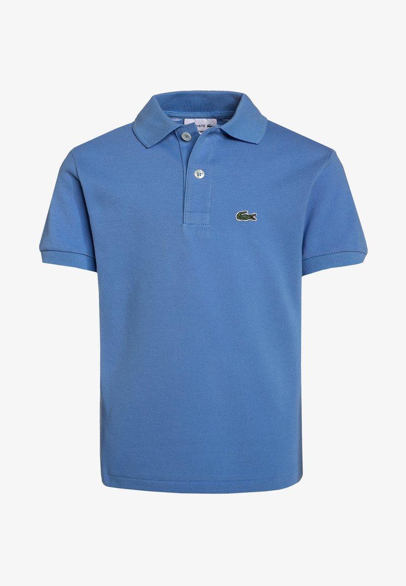 Lacoste - BASIC - Poloshirt - blau