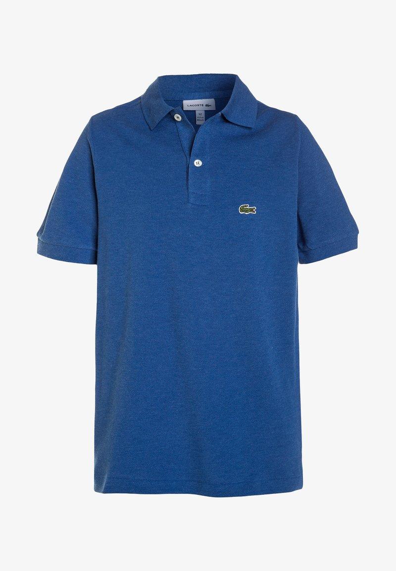 Lacoste - BASIC - Polo - royal blue