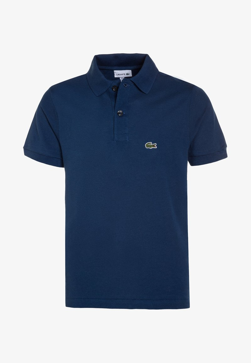 Lacoste - BASIC - Polo - blue