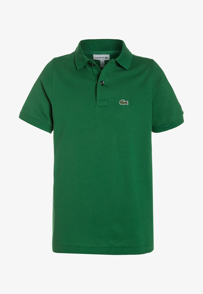 Lacoste - BASIC - Polo - roquette
