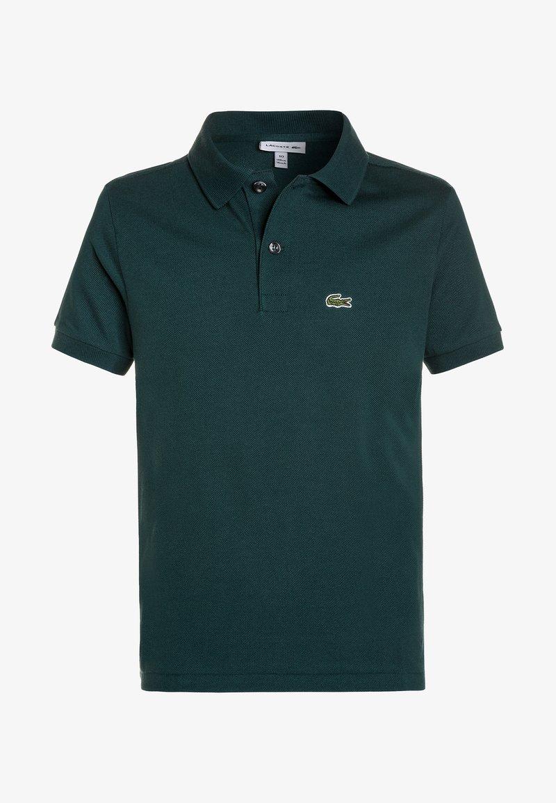 Lacoste - BASIC - Polo - dark green