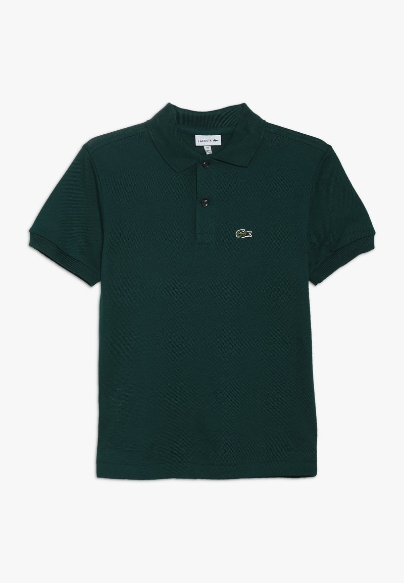 Lacoste - BASIC - Poloshirt - dark green/evergreen