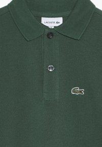 Lacoste - Polo shirt - green - 3