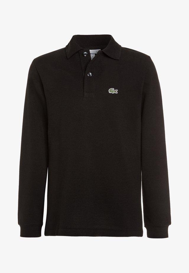 Poloshirts - noir