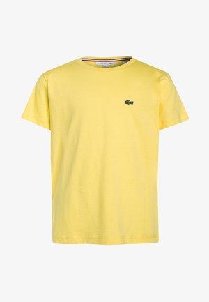 T-shirt basic - light